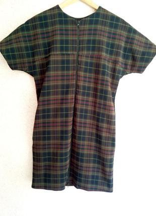 Классное теплое платье marani (кардиган, жакет) 44р.
