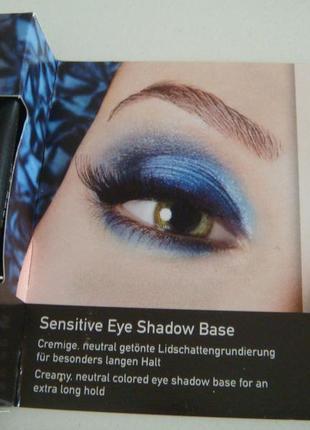 Make up factory гипоаллергенная база под тени . есть подарки.