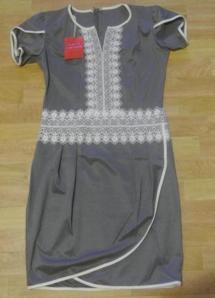 7-4 распродажа летних платьев3 фото