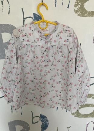 Рубашка 8 лет