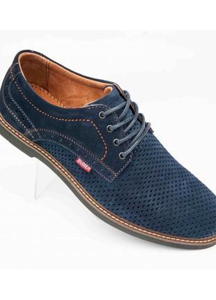 Весенне-летние туфли bumer
