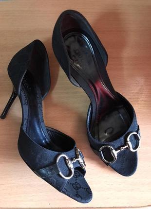 Туфли,босоножки gucci