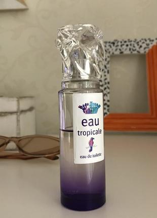 Sisley eau tropicale  оригинал