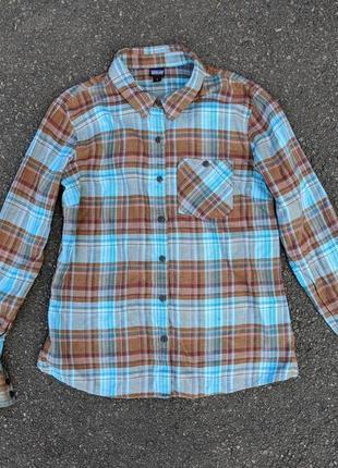 Рубашка patagonia оригинал