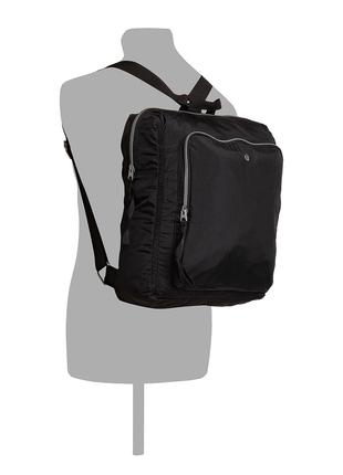Рюкзак cheap monday zip backpack оригинал