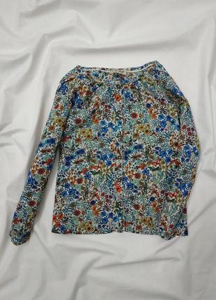 Блуза .