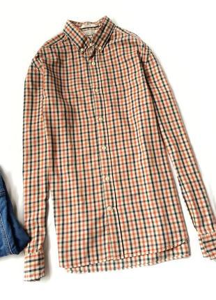Рубашка h&m, 💯 % котон