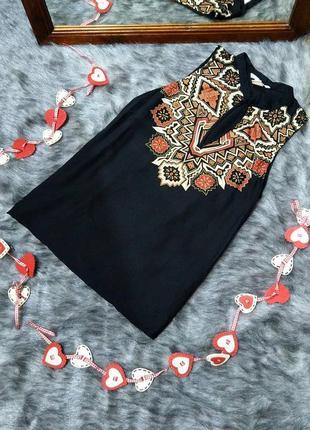Блуза топ кофточка h&m