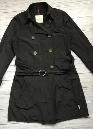 Moncler плащ пальто женское оригинал