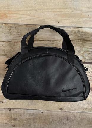Новая классная стильная сумка pu кожа / дорожная / спортивная