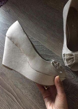 Туфли tamaris