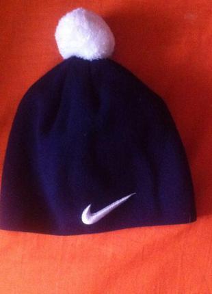 Новая шапка nike.