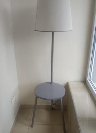 Торшер фабричный tk lighting (польша)