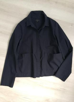 Рубашка блузка пиджак cos