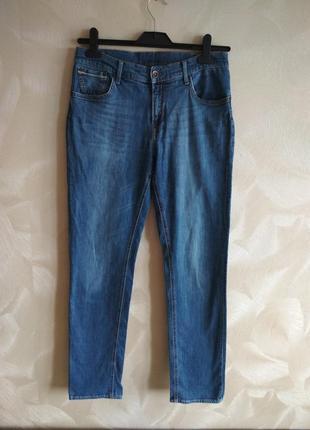 Базовые джинсы слим brax