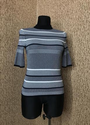 Продам кофту без рукавів преміум класу-hugo boss slim-fit  sweater