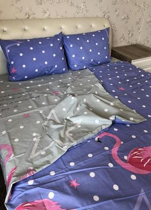 Комплект постельного белья, всех размеров