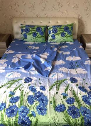 Комплектв постельного белья всех размеров