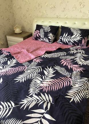 Комплекты постельного белья всех размеров
