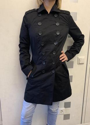 Пальто blanco