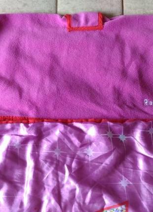 Спальник, спальный мешок  bratz ready bed от 6лет и старше6 фото