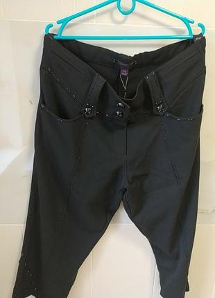 Женские брюки фирмы giani forte.