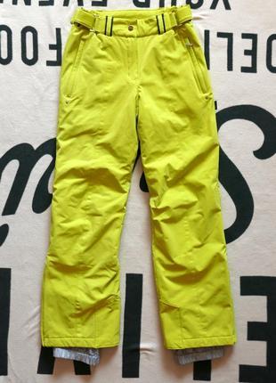Descente штаны горные лыжные бордические