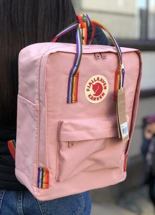 🔥 fjallraven kanken канкен рюкзак сумка портфель ранец топ качество