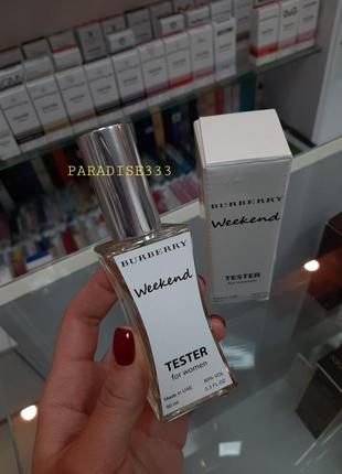 Парфюм / духи / парфуми жіночі / tester parfum !!