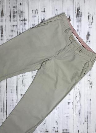 Котоновые брюки loro piana оригинал