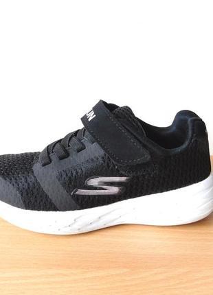 Суперовые кроссовки skechers go run 30 р. стелька 20 см