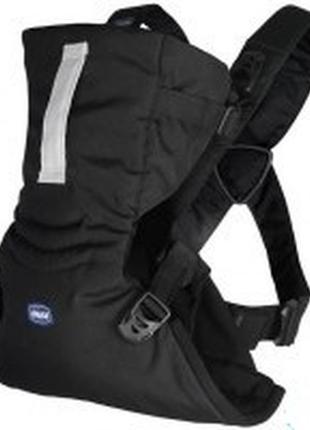 Эрго рюкзак-кенгуру чико chicco easy fit 79154 9 кг