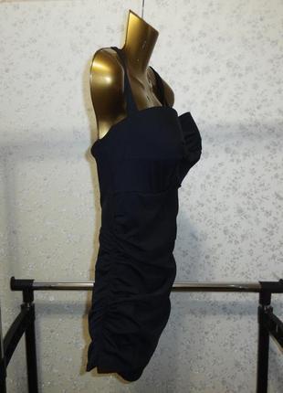 Купальник next сдельный утяжка бандо 36 dd eur 80 dd слитный цельный4 фото