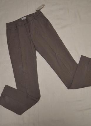 Женские брюки стрейчевые blue motion