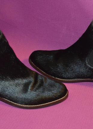 Шикарные ботинки челси carmens