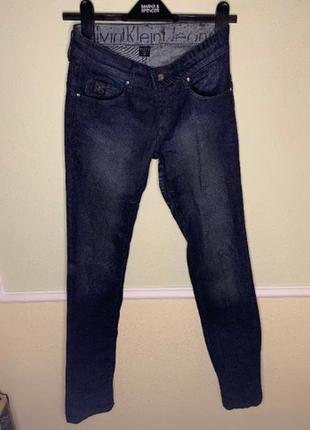 Оригинальные женские джинсы calvin klein jeans