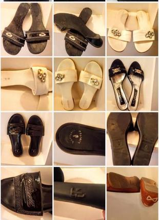 Продаю свою обувь