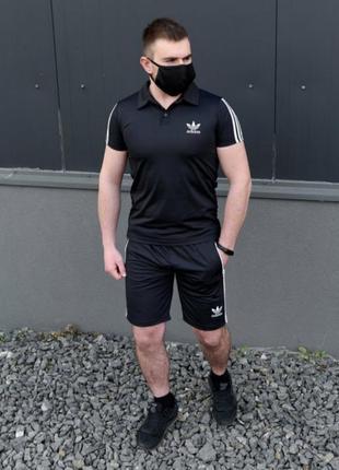 Огонь!мужской спортивный комплект.летний костюм.мужской костюм летний8 фото