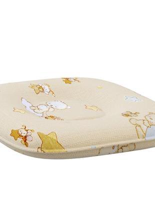 Подушка для младенцев 28×22 см