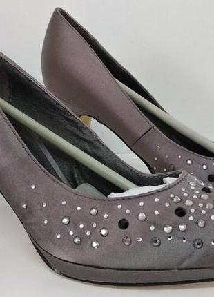Туфли женские stefani collection