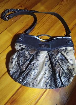 Красивая сумка - клатч от river island 😍
