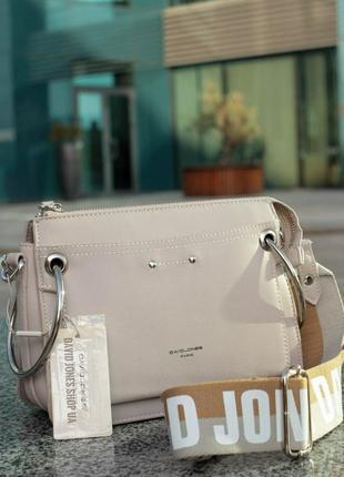 Женская сумка david jones original