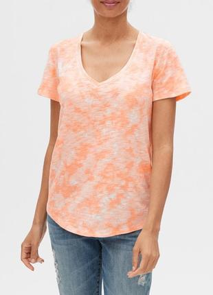 Женская футболка оригинал gap m
