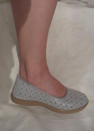 Туфли мокасины кожа разные размеры