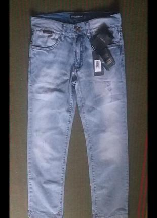 Брендовые джинсы