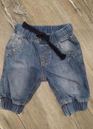 Джогеры джинсы штаны джоггеры