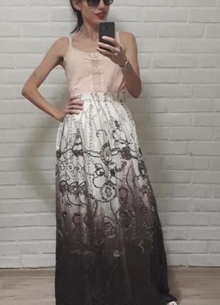 Красивейшая юбка