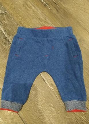 Крутячие штаны джогеры