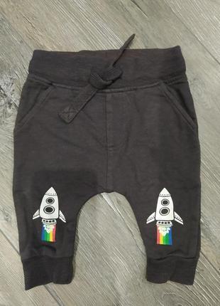 Очень моднячие штаны джогеры