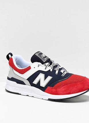Новые кроссовки new balance 997h
